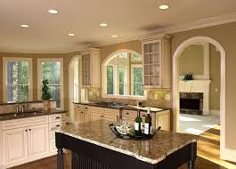 Painted Kitchen Cabinets Colors by Remarkable Paint Colors For Kitchens With White Cabinets Fine