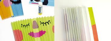 how to make fans summer paper fans mr printables