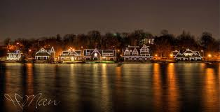 Boat House Row - resymtug boat house row