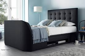Ottoman Bed Review Kaydian Barnard Ottoman Tv Bed Review Beds On Legs Beds On