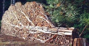 wood homesteading soul