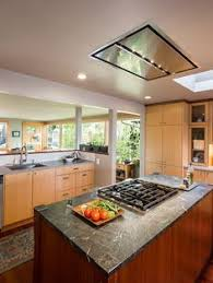 island kitchen hoods range hoods for sloped ceilings island range hoods kitchen