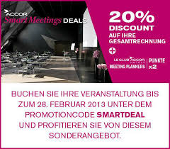 si e accor accor offers discounts for spontaneous meeting bookers
