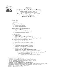 business meeting minutes non profit meeting minutes template