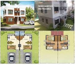Lot House Affordable House And Lot In San Pedro Laguna Futura Homes