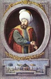 Ottoman Founder Sultan Ottoman Khan The Founder Of Ottoman Empire History