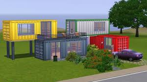 how much does it cost to build a pole barn house unbelievable build a house out of shipping containers image ac pict