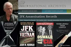 2017 jfk document release shows former intelligence analyst got it