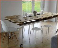 fabriquer sa table de cuisine fabriquer sa table de salle à manger decoartoman com