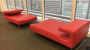 how the hell are you supposed to sit on these futuristic new couches