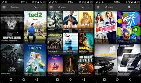 top free movie download apps for android phones
