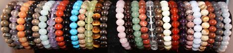 color bead bracelet images Power bead bracelets each color had a different meaning nostalgia jpg