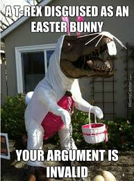 Disturbing Memes - have a hopping good time with these easter memes munofore