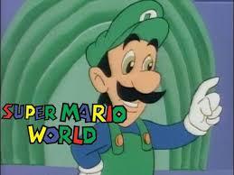 Mama Luigi Meme - super mario world western animation tv tropes