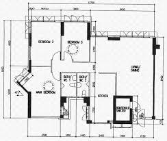 room floor plan cantonment close hdb details srx property