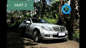 lexus nx masuk indonesia nyobain mercedes benz c230 eleg w204 pre fl part2 2 youtube