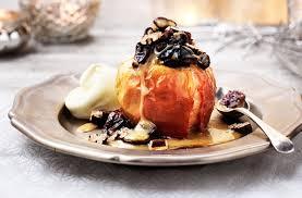 10 easy christmas desserts christmas dinner tesco real food