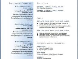 How To Write Resume With No Experience How To Make A Resume With No Experience Example Nardellidesign Com