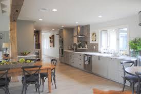 a stylist u0027s new farmhouse kitchen more over 55 decor cindy
