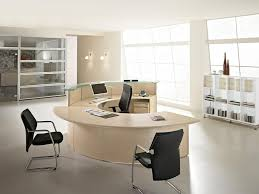 Office Desks Miami by Office Furniture Amazing Modern Glass Office Desk Interior