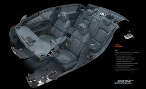 spyker interior bose leaks the cadillac ct6 u0027s interior u2013 news u2013 car and driver