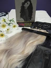 lilly hair extensions part one bellami hair extensions shelby s lovely