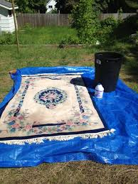 Do Rug Do It Yourself Overdyed Rug Turn Of The Century Blog