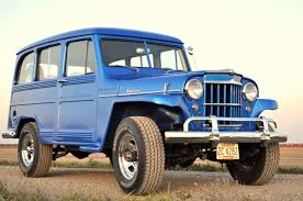 jeep station wagon 2018 an ongoing wagon restoration in a willys jeep life