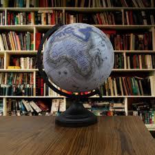 world globe home decor other home u0026 living desktop decorative big rotating world globe