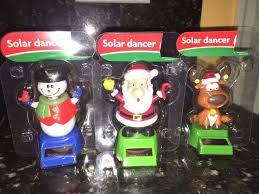 reindeer solar dancer solar dancers solar