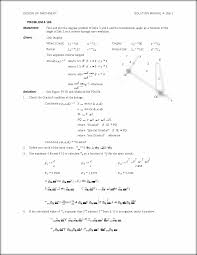 hw3 design of machinery solution manual 4 18b 1 problem 4 18b
