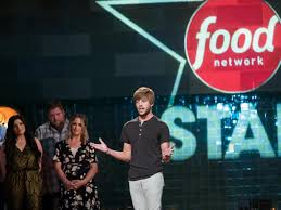 food network star one on one with the latest finalist to go home