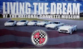 where is the national corvette museum located national corvette museum escape vehicle com