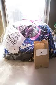 Fitness Gift Basket United Way Baskets