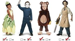 Kids Jason Halloween Costume Schools Setting Restrictions Halloween Costumes