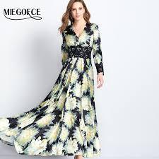 aliexpress com buy women u0027s dress elegant fashion long sleeves