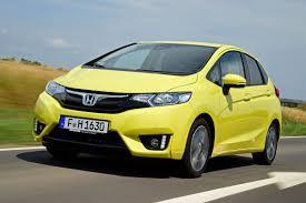 Honda Jazz Vs Honda Fit New Honda Jazz 2015 Review Auto Express