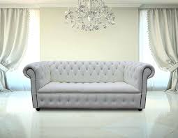 white leather sofa for sale chesterfield sofa white leather chesterfield crystal