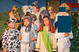 bashful giraffe elc u0026 dtd k 1st u0026 2nd grade christmas play u2014now