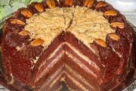 recipes for homemade german chocolate cake cake man recipes