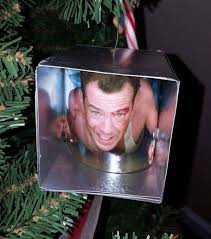 your seasonal reminder of the greatest tree ornament of all time