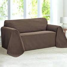 slipcover for sectional sofa sofa cover target slipcovers target brown luxury iron pillow