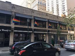 philly u0027s changing gayborhood and the u0027straightwashing u0027 of woody u0027s