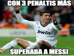 Memes De Cristiano Ronaldo - real madrid cristiano ronaldo es víctima de memes por su bajo