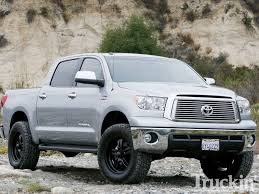 toyota tundra lifted toyota tundra related images start 400 weili automotive network