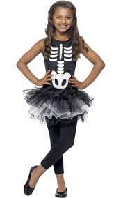 u0027s cute skeleton costume tutu skeleton halloween costume