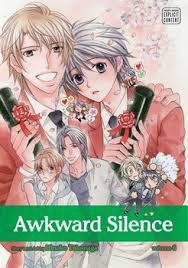 classmate books awkward silence books by hinako takanaga from simon schuster
