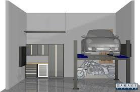 How To Build A Two Story Garage by Car Lifts Archives Garage Living Blog