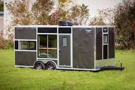 escape sport the ultimate man cave on wheels