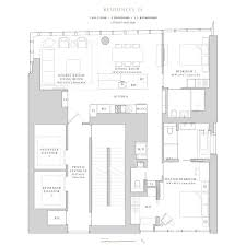 Midtown Residences Floor Plan by Streeteasy 118 East 59th Street In Midtown 24 Sales Rentals